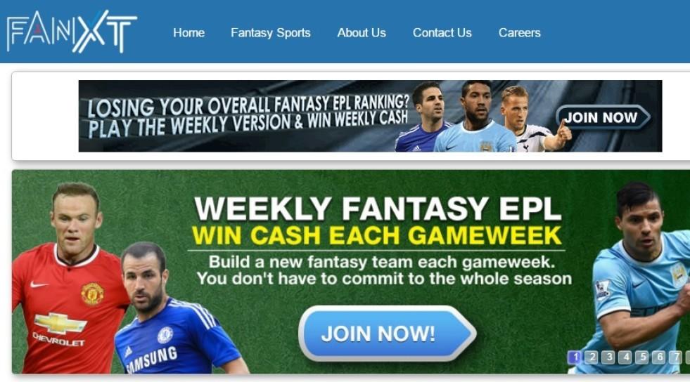 global fantasy sports market